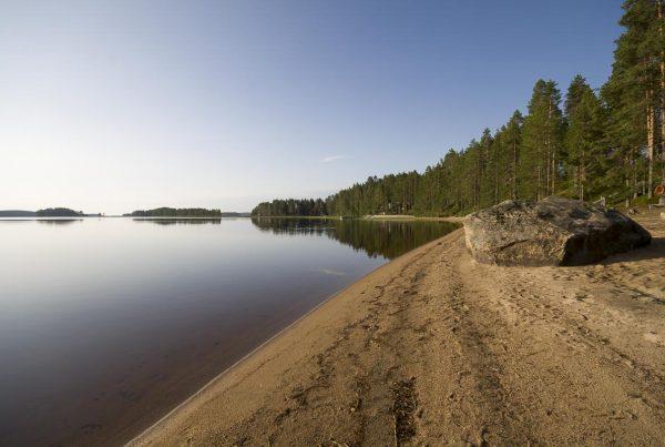 Finland - Kuhmo - July 17, 2009